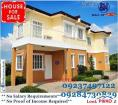 Townhouse for sale in Imus