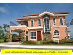 4 bedroom House and Lot for sale in Silang