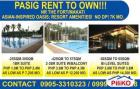 Condominium for sale in Caloocan