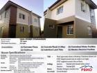 2 bedroom Townhouse for sale in Manila