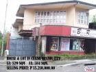 House and Lot for sale in Caloocan