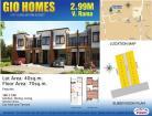3 bedroom Townhouse for sale in Cebu City