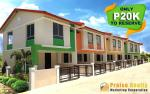 3 bedroom Townhouse for sale in Imus