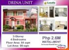 3 bedroom House and Lot for sale in Malolos