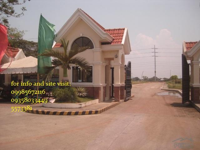 Picture of Residential Lot for sale in Taytay